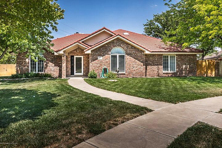 Photo of 6401 Cromwell Dr Amarillo, TX 79109
