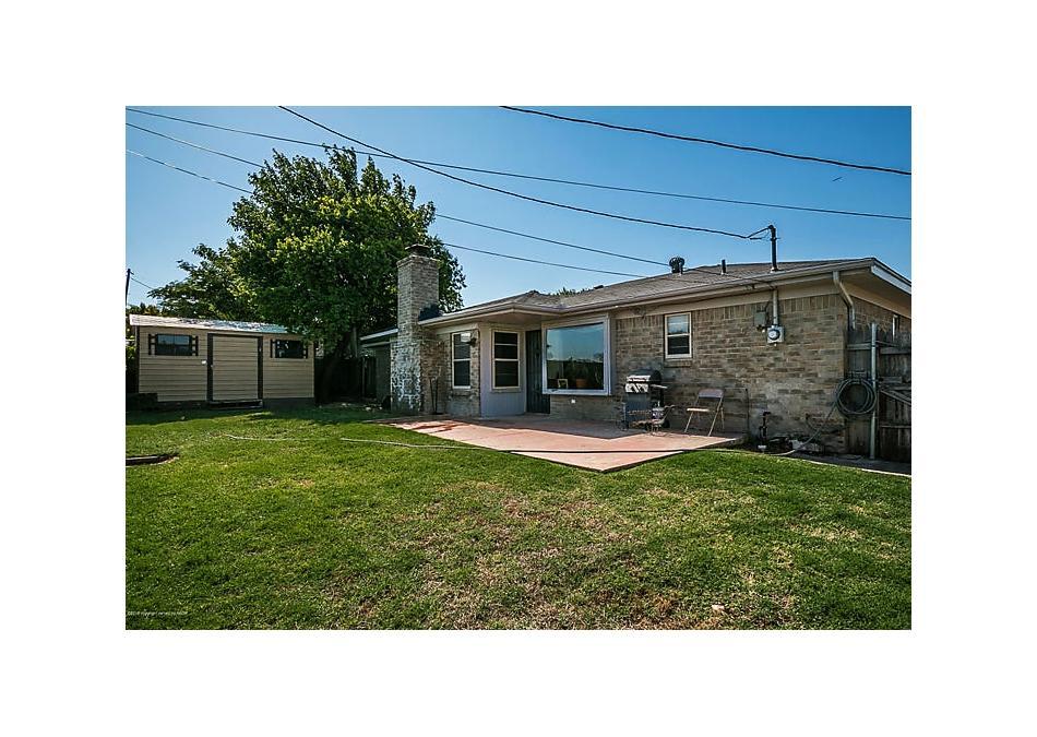 Photo of 6742 Arroyo Dr Amarillo, TX 79108