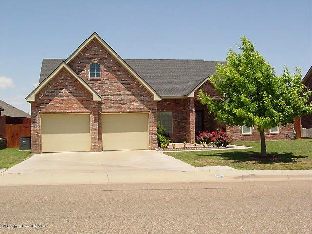 Photo of 6320 Westcliff Pkwy Amarillo, TX 79124
