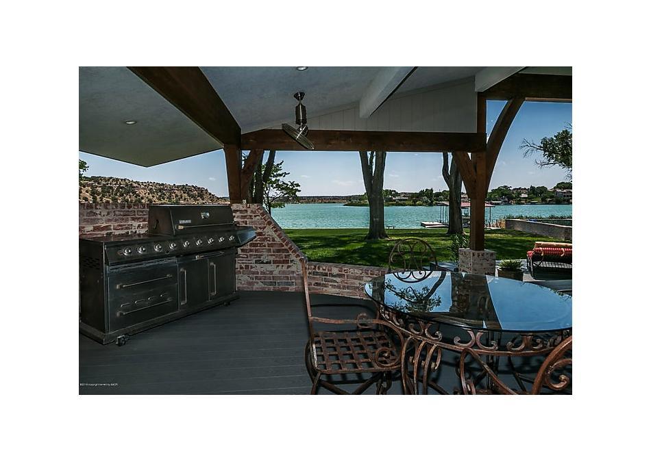 Photo of 606 Shore Dr Lake Tanglewood, TX 79118