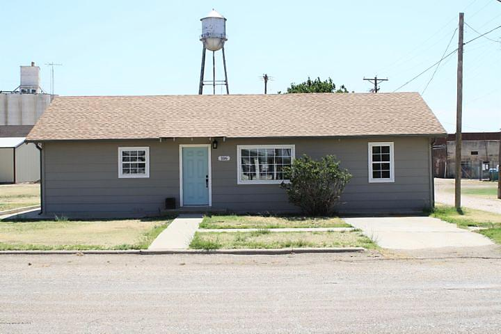 Photo of 106 & 108 Floyd Ave Happy, TX 79042