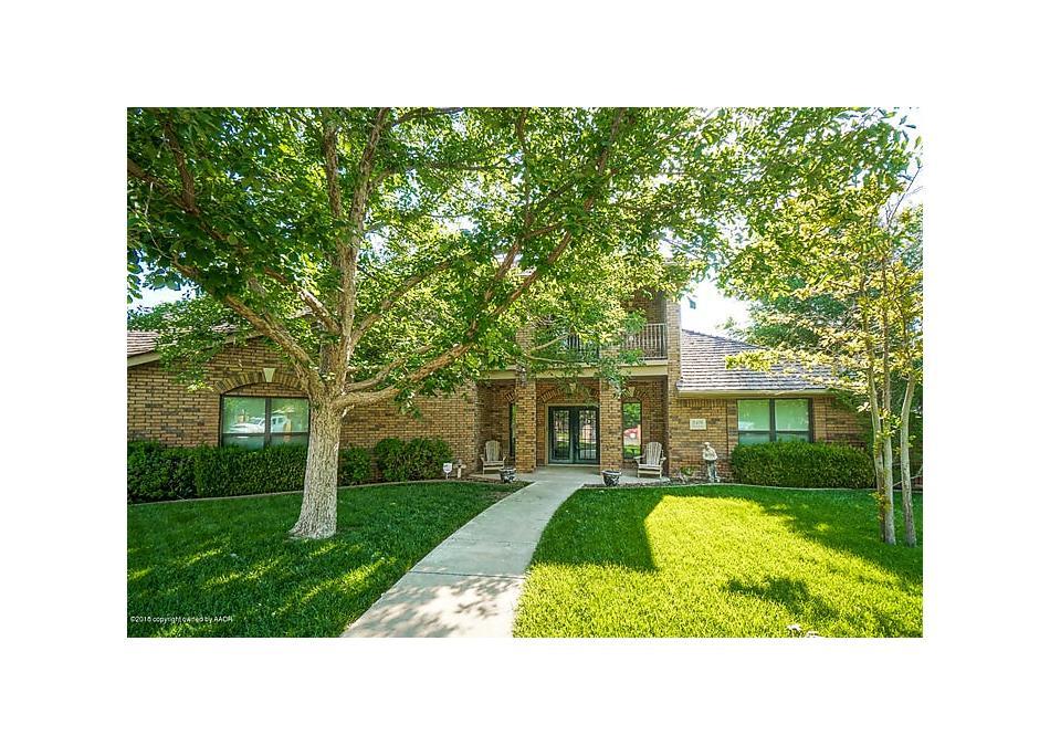 Photo of 6406 Ridgewood Dr Amarillo, TX 79109