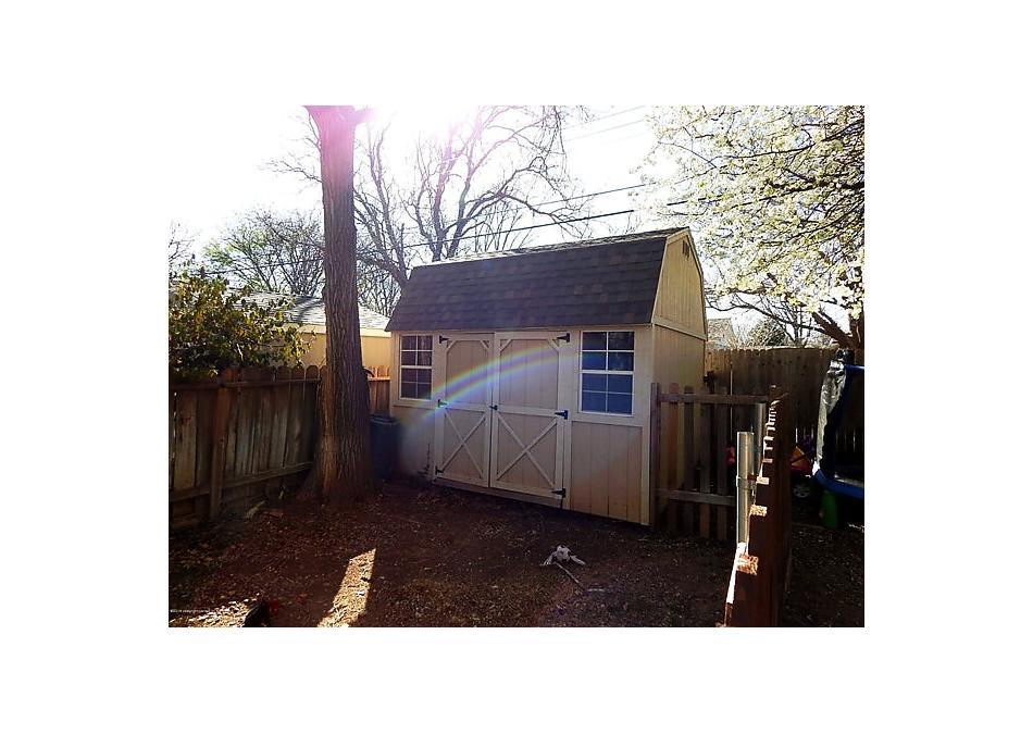 Photo of 2808 Teckla Blvd Amarillo, TX 79106