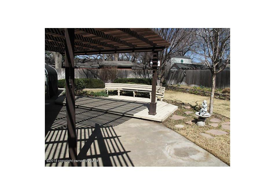 Photo of 2209 Parker St Amarillo, TX 79109