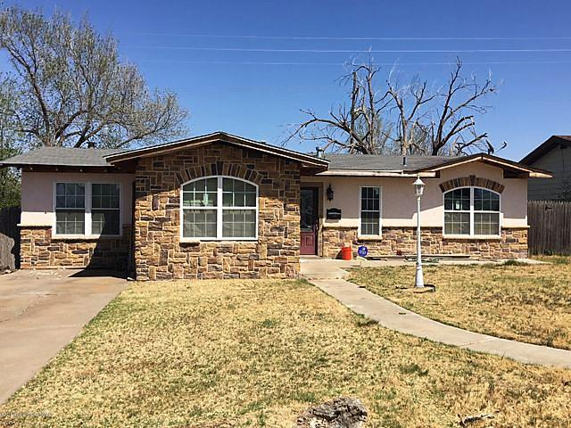 Photo of 2223 Nelson St Amarillo, TX 79103