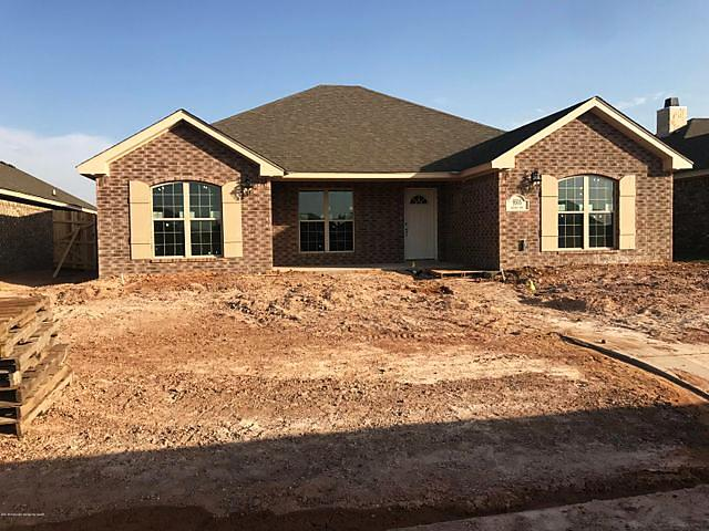 Photo of 9505 Kori Dr Amarillo, TX 79119