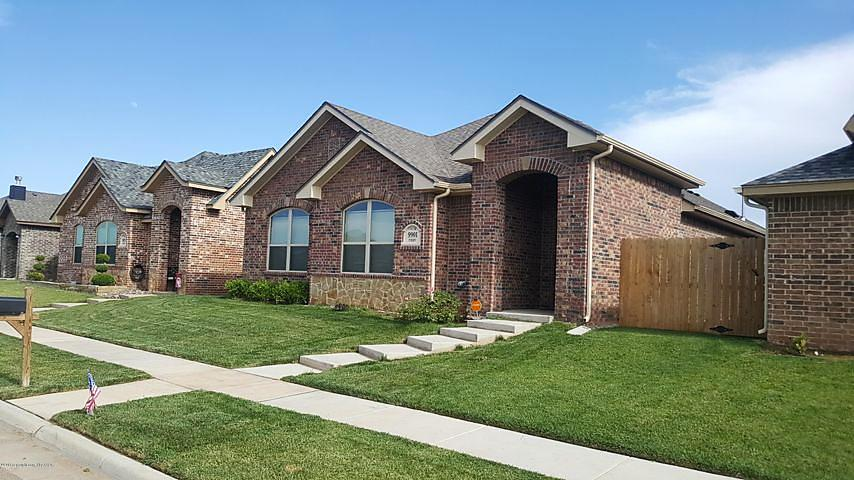 Photo of 9901 Perry Ave Amarillo, TX 79119
