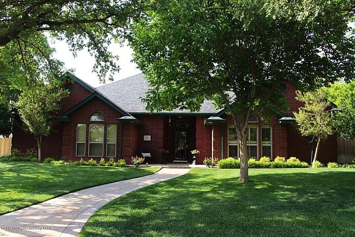 Photo of 7414 Bayswater Rd Amarillo, TX 79119