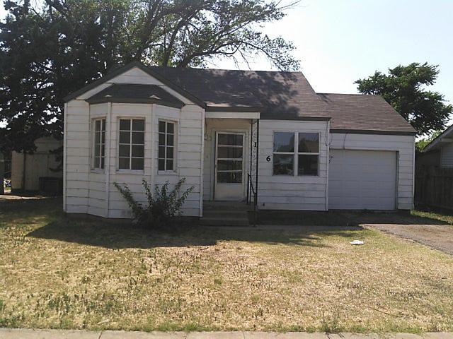 Photo of 106 S Alabama St Amarillo, TX 79106