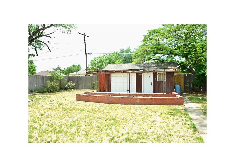 Photo of 3616 Travis St Amarillo, TX 79110