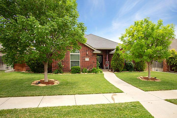 Photo of 8307 San Antonio Dr Amarillo, TX 79118