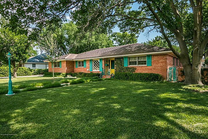 Photo of 4604 Olsen Blvd Amarillo, TX 79106