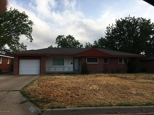 Photo of 2511 12th Ave Canyon, TX 79015