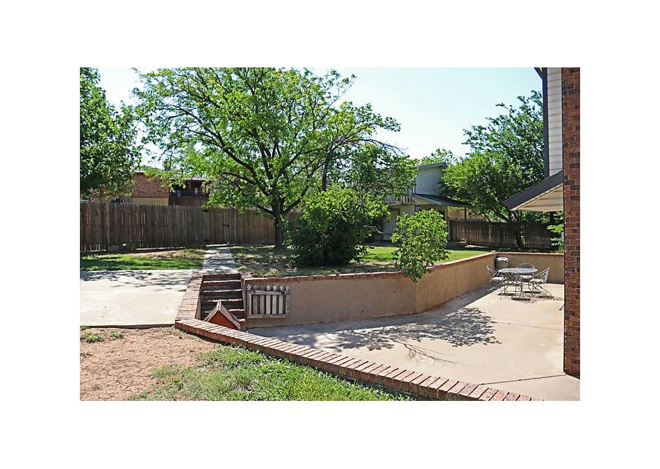Photo of 2216 Woodside Dr Amarillo, TX 79124