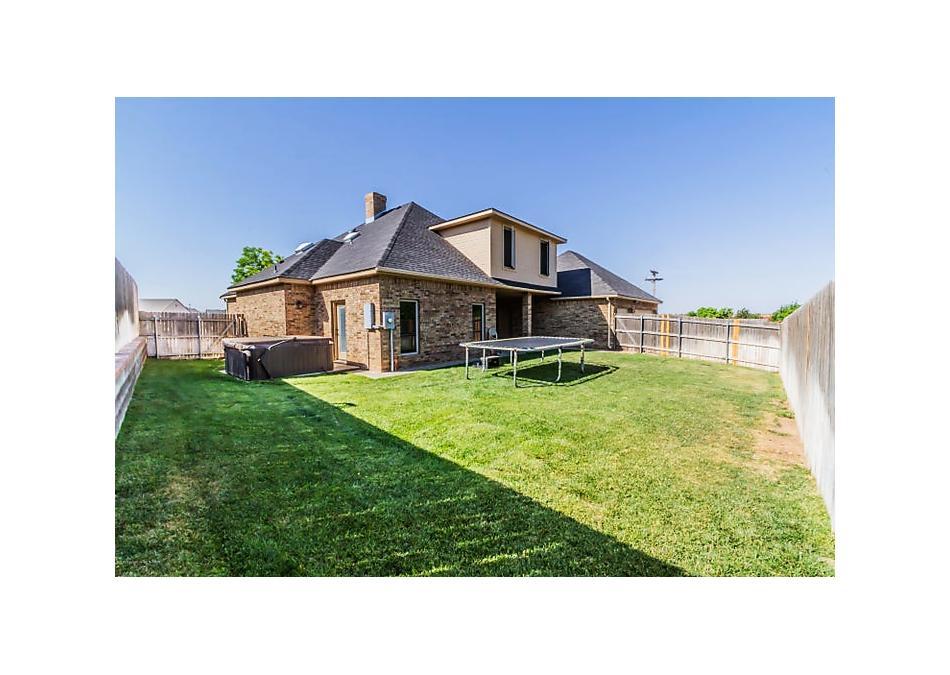 Photo of 400 Cedar Meadow Cir Amarillo, TX 79124
