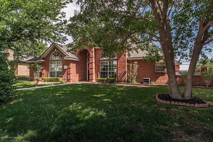 Photo of 6606 Bent Oak Dr Amarillo, TX 79124