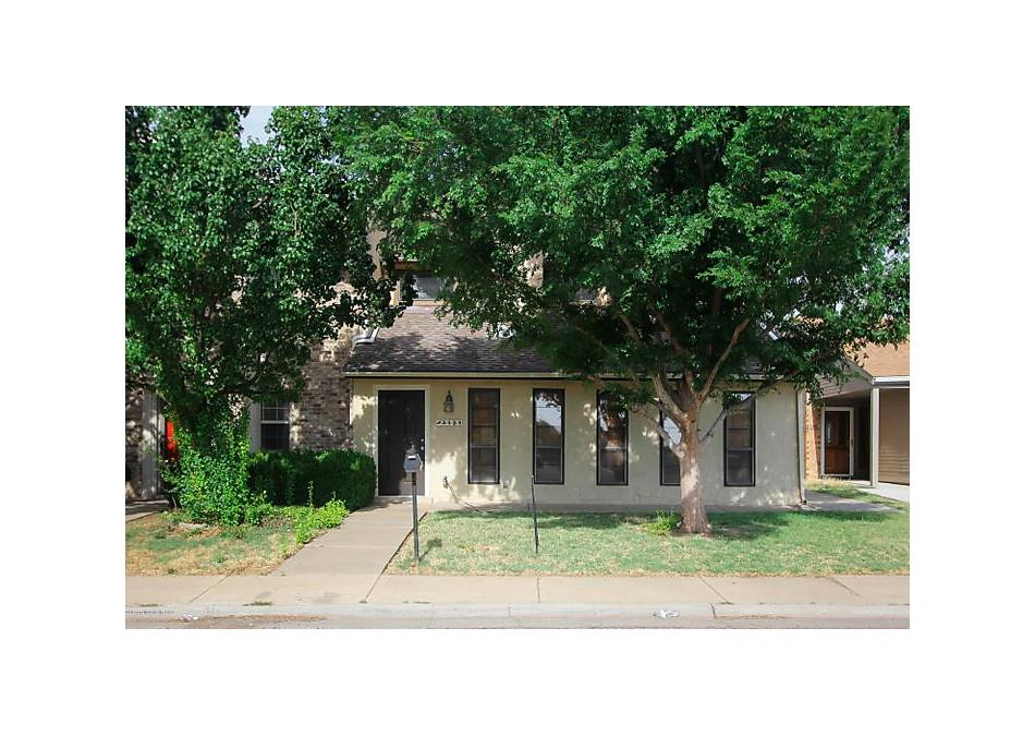 Photo of 3121 Janet Dr Amarillo, TX 79109