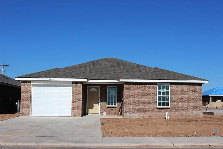 Photo of 4903 Eberly St Amarillo, TX 79118
