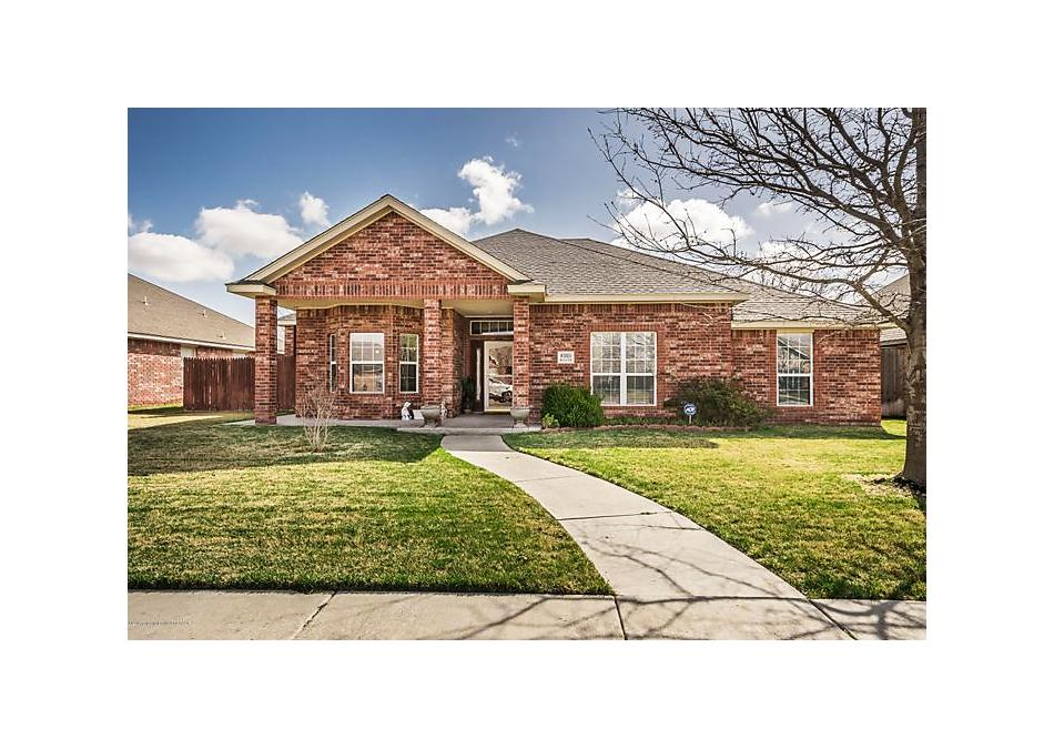 Photo of 8305 Baxter Dr Amarillo, TX 79119