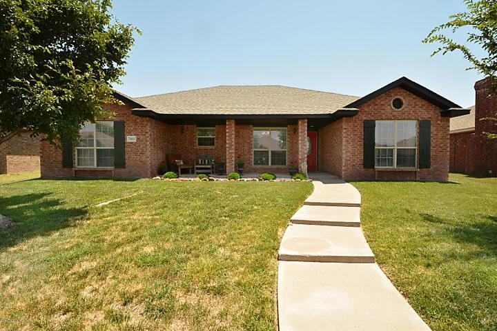 Photo of 7913 Barstow Dr Amarillo, TX 79118