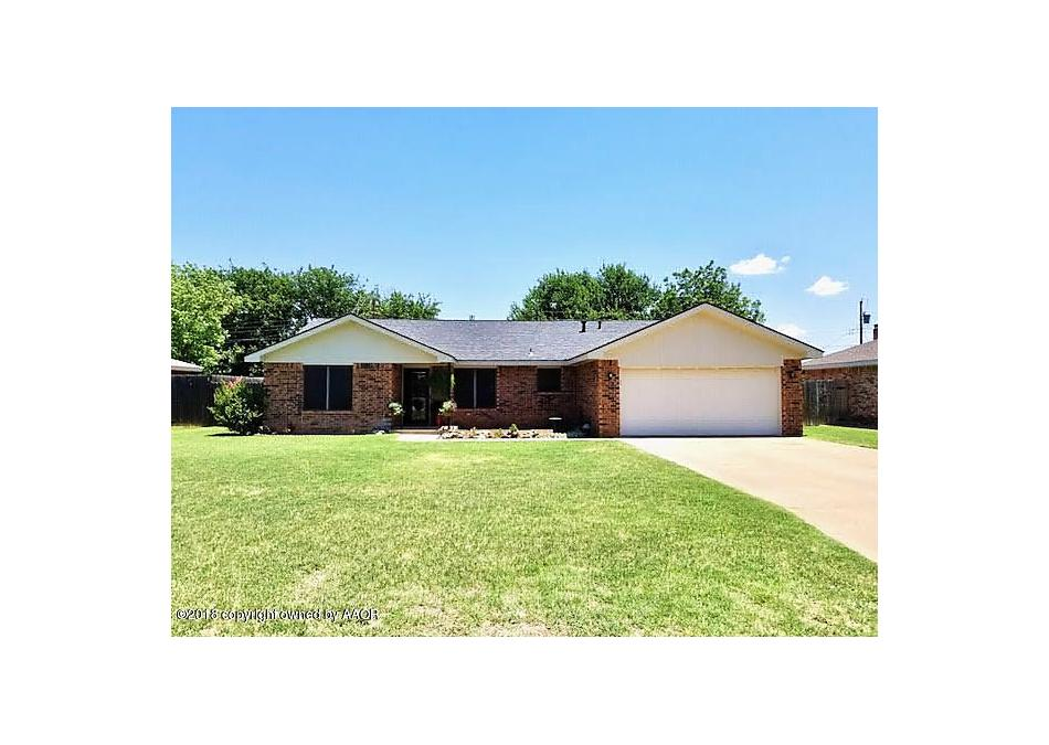 Photo of 1802 Ellison St Wellington, TX 79095