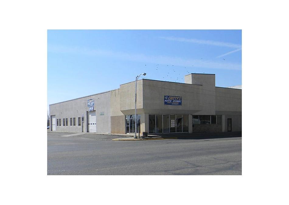 Photo of 124 Se 2nd St Tulia, TX 79088