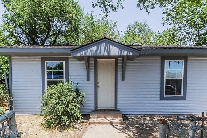Photo of 513 18th Ave Amarillo, TX 79102