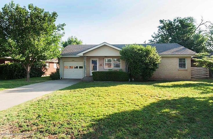 Photo of 3505 Concord Rd Amarillo, TX 79109