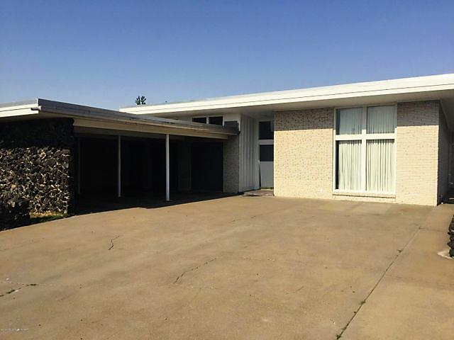 Photo of 310 Bryan St Borger, TX 79007