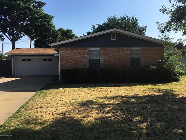 Photo of 5708 Sw 37th Ave Amarillo, TX 79109
