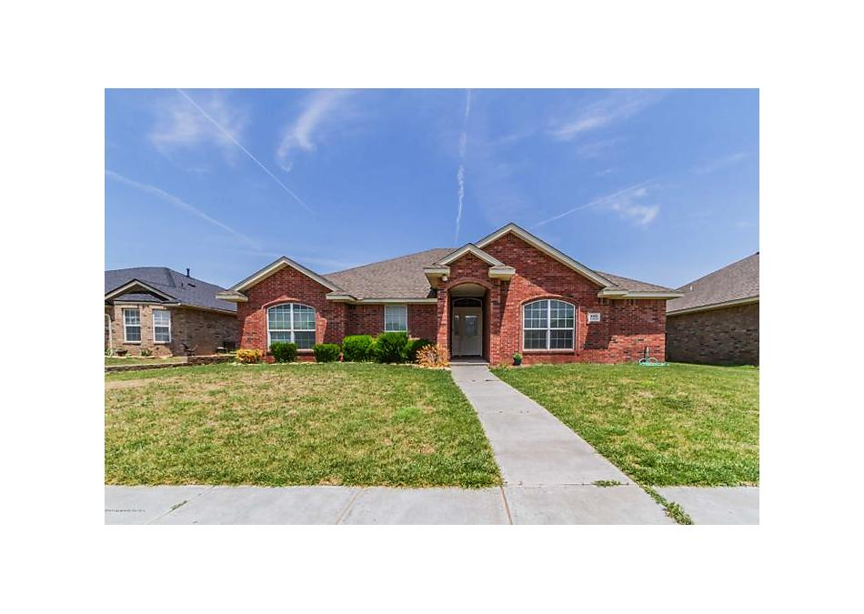 Photo of 8305 Taos Dr Amarillo, TX 79118