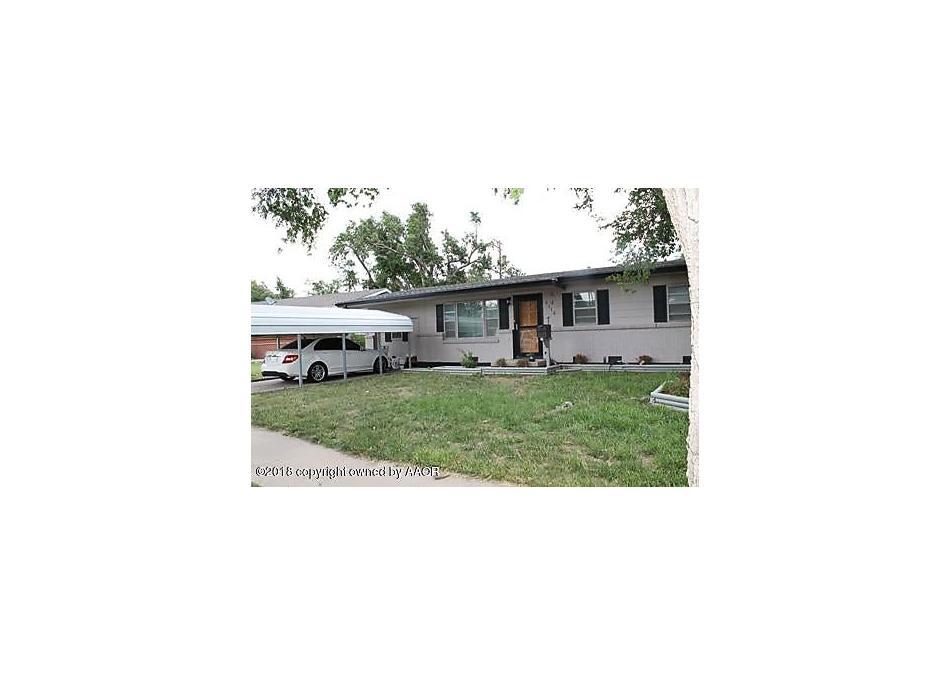 Photo of 2113 Indiana Perryton, TX 79070