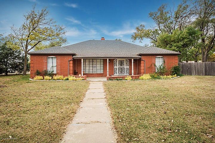 Photo of 410 Wilson Claude, TX 79019
