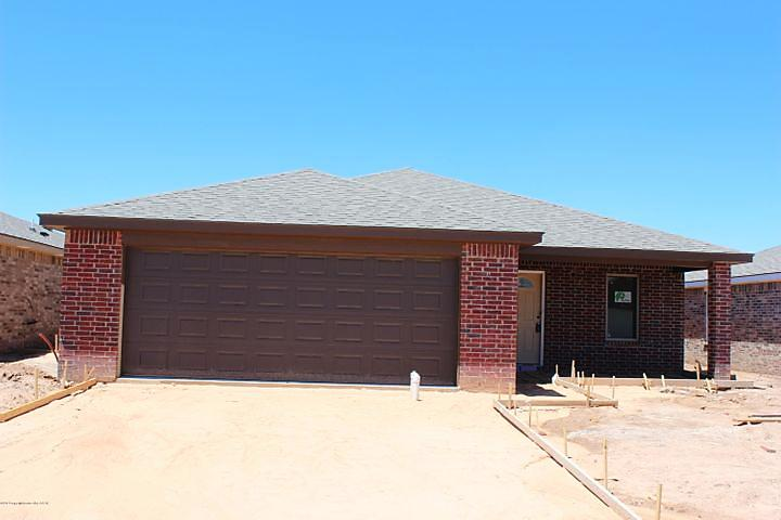 Photo of 4904 Gloster St Amarillo, TX 79118