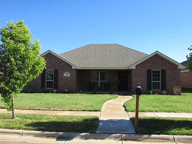 Photo of 9906 Asher Ave Amarillo, TX 79119