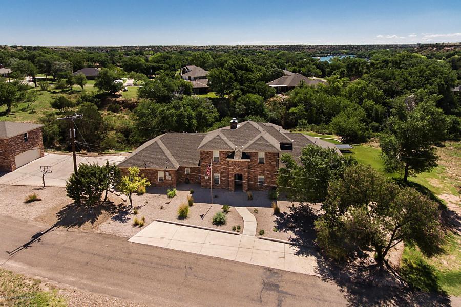 Photo of 143 Bayshore Dr Amarillo, TX 79118