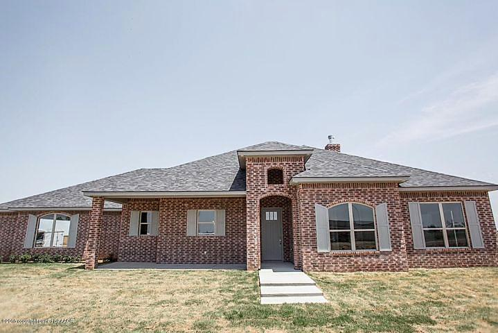 Photo of 211 S. First St Vega, TX 79092