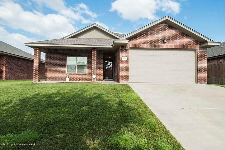 Photo of 4310 Ross St Amarillo, TX 79118