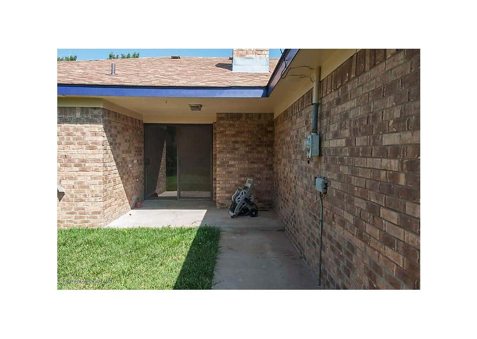 Photo of 3307 Ault Dr Amarillo, TX 79121