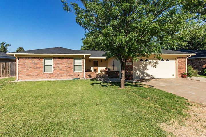 Photo of 4414 Kingston Rd Amarillo, TX 79109