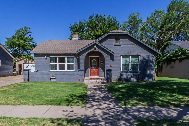 Photo of 3206 Harrison St Amarillo, TX 79109