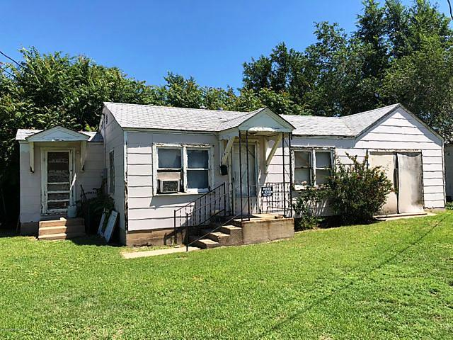 Photo of 502 7th St Borger, TX 79007