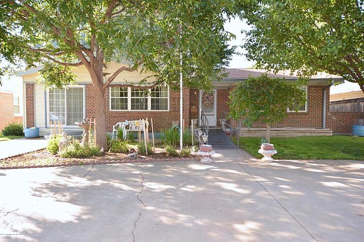 Photo of 1410 35th Ave Amarillo, TX 79109