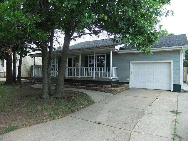 Photo of 206 Union St Borger, TX 79007