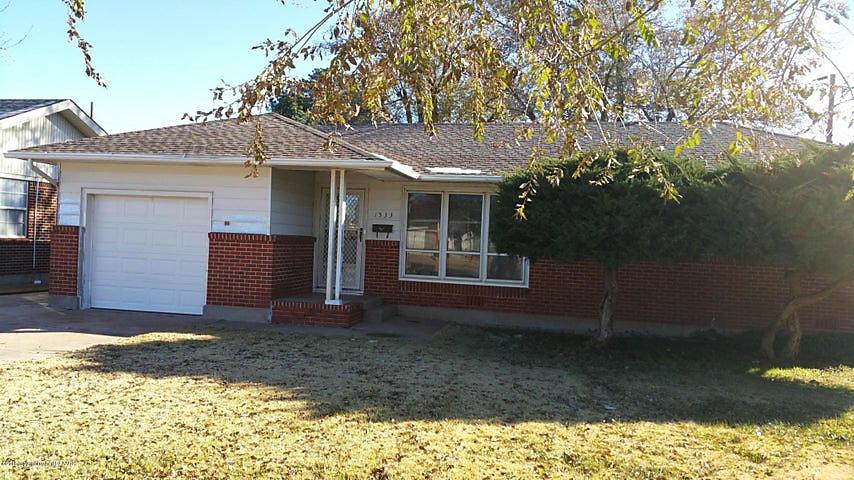 Photo of 1533 Lyles St Amarillo, TX 79106