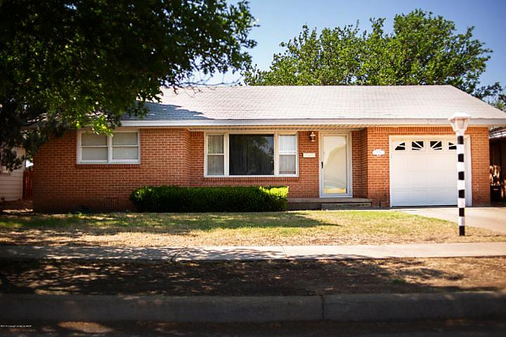 Photo of 516 E 17th Ave Pampa, TX 79065