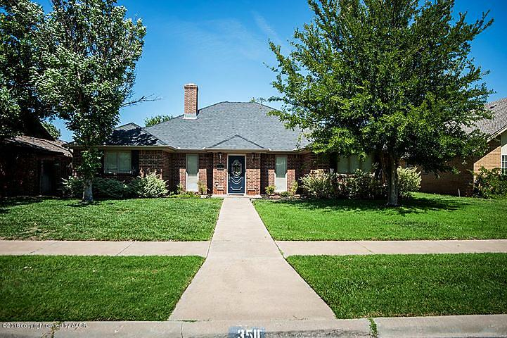Photo of 3511 Tripp Ave Amarillo, TX 79121