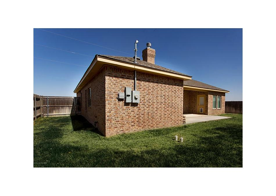 Photo of 1632 E Harvester Ave Pampa, TX 79065