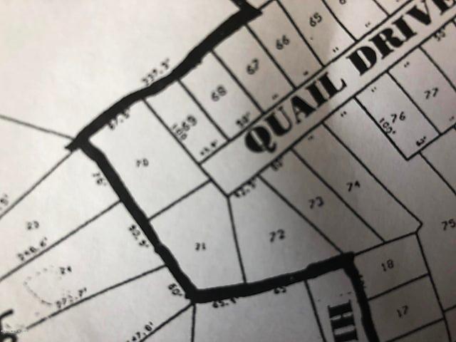 Photo of Lots 70-72 Quail Dr. Fritch, TX 79036