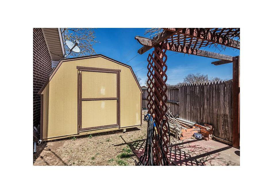 Photo of 1936 Lea Street Pampa, TX 79065